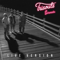 Download lagu Trisouls - Serenada (Live)