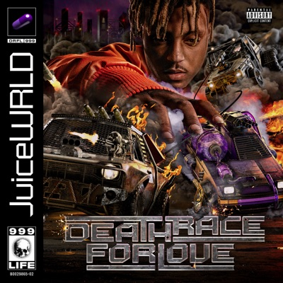 Fast-Death Race for Love - Juice WRLD mp3 download