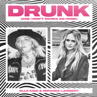 Elle King & Miranda Lambert - Drunk (And I Don't Wanna Go Home) Mp3