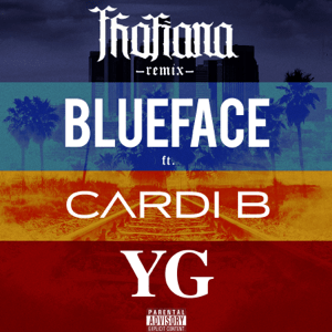 Thotiana (Remix) [feat. Cardi B & YG] - Thotiana (Remix) [feat. Cardi B & YG] mp3 download