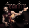 Free Download Norman Brown Inside the Garden of Peace and Love (feat. Paul Brown) Mp3