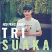 download lagu Tri Suaka & Nabila Maharani Aku Pergi Kerja