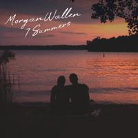 Morgan Wallen - 7 Summers Mp3