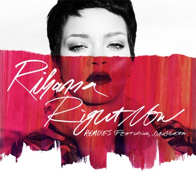 Right Now (Justin Prime Vocal Mix) - Rihanna Feat. David Guetta mp3 download