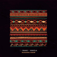 Maradona Riddim - Single - DJ Snake & Niniola mp3 download