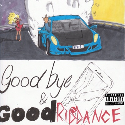 Lucid Dreams Goodbye & Good Riddance - Juice WRLD mp3 download