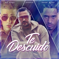 Te Descuidó (feat. Bad Bunny & Bryant Myers) - Single - Barbosa mp3 download