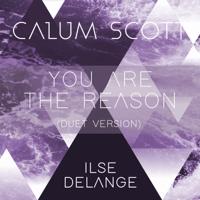 You Are the Reason (Duet Version) Calum Scott & Ilse DeLange