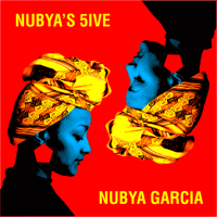 Fly Free Nubya Garcia
