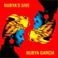 Red Sun Nubya Garcia MP3