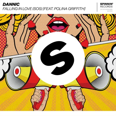 Falling In Love (Sos) - Dannic Feat. Polina Griffith mp3 download