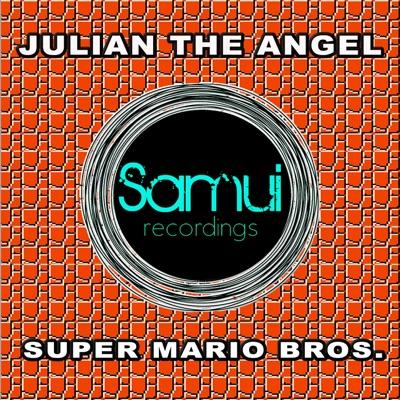 Super Mario Bros  - Single - Julian the Angel Mp3 Download
