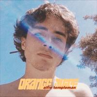 Orange Juice Alfie Templeman