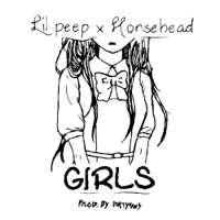 Girls (feat. Horsehead) - Single - Lil Peep mp3 download