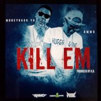Kill 'Em (feat. Moneybagg Yo) - Single - Ammo mp3 download