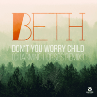 Don't You Worry Child (Charming Horses Remix) Beth MP3