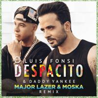 Despacito (Major Lazer & MOSKA Remix) Luis Fonsi & Daddy Yankee