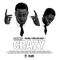 Going Crazy (feat. Hardo) - Single - Palermo Stone mp3 download