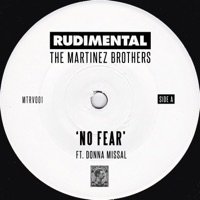 No Fear (feat. Donna Missal) - Single - Rudimental & The Martinez Brothers mp3 download