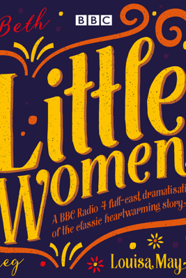 Little Women (Abridged) - Louisa May Alcott