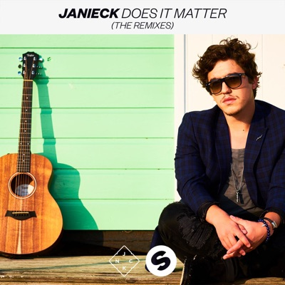 Does It Matter (Alle Farben Remix) - Janieck mp3 download