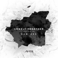 Lonely Together (feat. Rita Ora) [Remixes] - EP - Avicii mp3 download