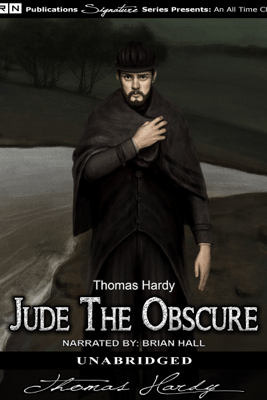 Jude the Obscure (Unabridged) - Thomas Hardy
