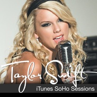 iTunes Live from SoHo - Taylor Swift mp3 download