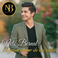 El Gran Amor de Mi Vida - Single - Neto Bernal
