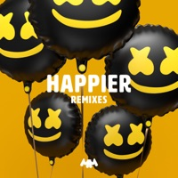Happier (Remixes Pt. 2) - EP - Marshmello & Bastille mp3 download