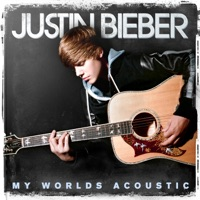 My Worlds Acoustic - Justin Bieber mp3 download