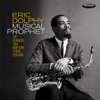 Eric Dolphy - Musical Prophet: The Expanded New York Studio Sessions (1962-1963)  artwork