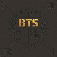 We Are Bulletproof, Pt. 2 BTS