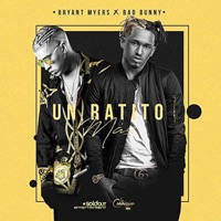 Un Ratito Mas - Single - Bryant Myers & Bad Bunny mp3 download