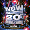 Various Artists - NOW That's What I Call Music! 20th Anniversary, Vol. 1  artwork