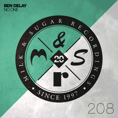 No One (Superdope Mix) - Ben Delay mp3 download
