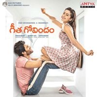 Geetha Govindam (Original Motion Picture Soundtrack) - EP