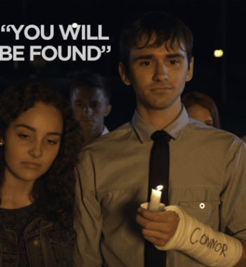 You Will Be Found - Working With Lemons