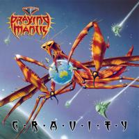 Gravity Praying Mantis