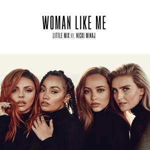 Woman Like Me (feat. Nicki Minaj) - Woman Like Me (feat. Nicki Minaj) mp3 download