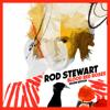 Rod Stewart - Blood Red Roses (Deluxe Version)  artwork