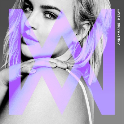 Heavy - Anne-Marie mp3 download
