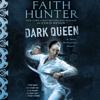 Faith Hunter - Dark Queen: Jane Yellowrock, Book 12 (Unabridged)  artwork