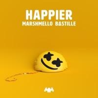 Happier - Single - Marshmello & Bastille mp3 download