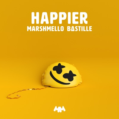 Happier-Happier - Single - Marshmello & Bastille mp3 download