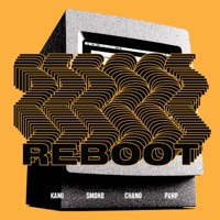Reboot (feat. Chance the Rapper & Joey Purp) - Single - KAMI & Smoko Ono mp3 download