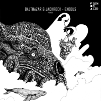 Burning Down Balthazar & JackRock