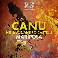 Mariposa (Viken Arman Remix) CANU, Nu & Alejandro Castelli MP3