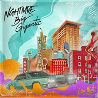 Like That - Single - NGHTMRE & Big Gigantic mp3 download