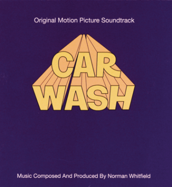 Car Wash - Rose Royce